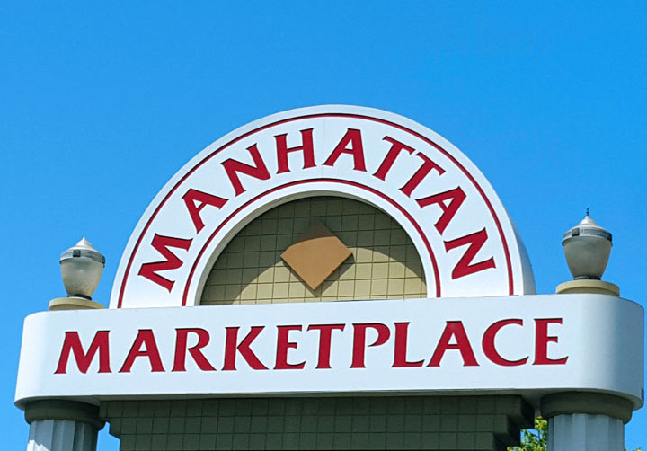 Manhattan Marketplace